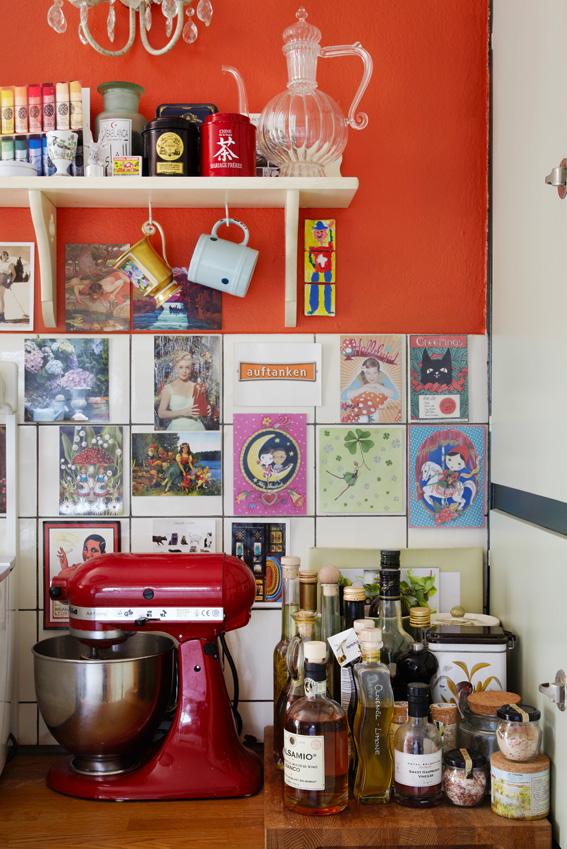 Ein Haus voller Geschichten - Marianne Kohler NizamuddinMarianne ...